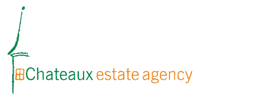 Chateaux Estate Agents Logo